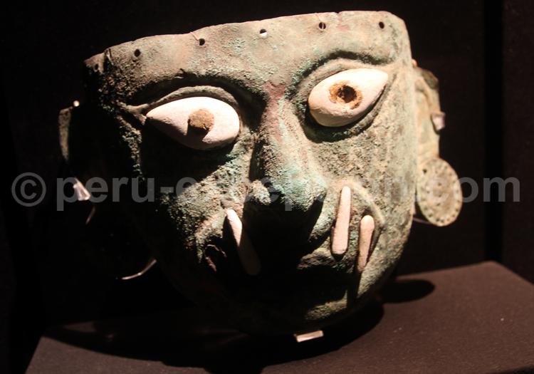 La Culture Mochica Ou Moche, Au Pérou