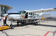 Cessna Grand Caravan EX, Paracas