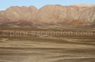 Depuis le Mirador de Nazca