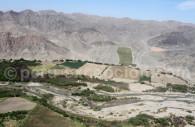 Zone de Palpa, Pérou