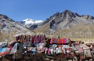 Col de Raya, point culminant du voyage