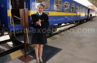 Gare ferroviaire de Cusco