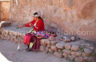 Région de Puno, Pérou
