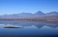 Lagune, Altiplano