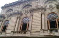 Le Théâtre Municipal de Lima