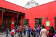 Théâtre de l'Association des Artistes Aficionados