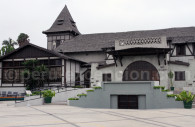 Théâtre Las Cabañas, Lima