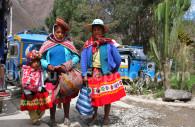Communauté willoq, Ollantaytambo