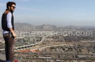 Situation géographique de Lima