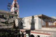 Monastère musée de la Recoleta, Arequipa