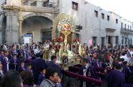 Semaine Sainte, Arequipa