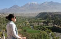 Mirador Carmen Alto, Arequipa