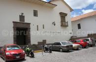 Museo de Arte Precolombino (MAP), Cuzco
