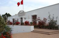 Musée Rafael Larco Herrera