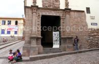 Musée INKA, Cuzco