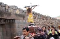 Semaine sainte, Cuzco