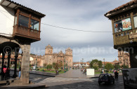 Climat de Cusco