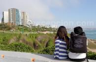 Climat à Lima