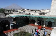 Centre artisanal Fundo El Fierro, Arequipa