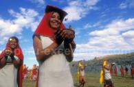 Pachamama Raymi, jour de la Terre Mère, Cuzco