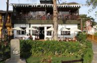 Les bars à Lima