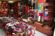 Shopping à Cuzco