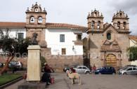 Hotel Palacio Nazarena, Cuzco