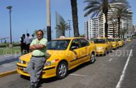Le transport à Lima
