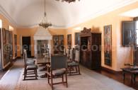 Histoire d'Arequipa, Casa del Moral
