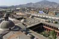 Histoire de Lima, couvent Santo Domingo