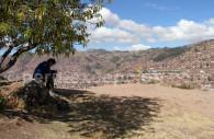 Histoire de Cuzco