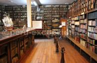 Histoire d'Arequipa, Bilbliothèque de La Recoleta
