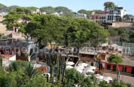 Quartier de Barranco, Bajada de los Baños