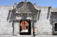 Casa del Moral, Arequipa