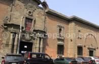 Centre Culturel Bellas Arte, Lima