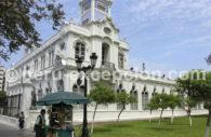 Centre des Etudes Historiques Militaires du Perou