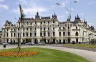 Palais Rimac, Lima
