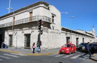 Casa Goyeneche, Arequipa