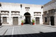 Casa Irriberry, Arequipa