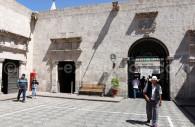 Casa Ricketts ou Casa Tristan del Pozo, Arequipa