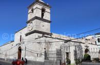 Eglise de La Merced, Arequipa
