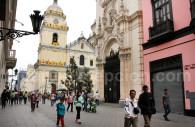 Eglise San Pedro de Lima