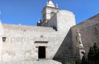 Monastère Santa Teresa, Arequipa