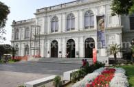 Musée des Arts, Lima