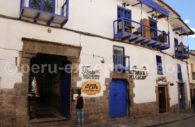 Musée du Café, Cuzco