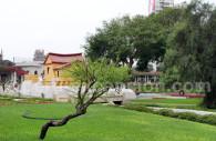 Parc de la Reserva, Lima