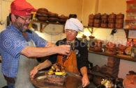 Sonccollay, cuisine pré-inca