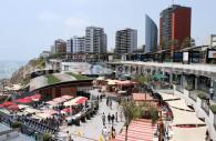 Larcomar à Lima