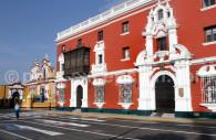 Que voir à Trujillo