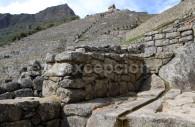 Canaux, Machu Picchu